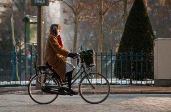 On a passé en revue les freins à la pratique du vélotaf avec Paris en selle