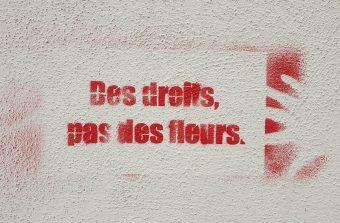 Les droits des femmes sur grand écran à Paris