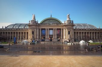Rungis s'installe au Grand Palais pour un week-end gargantuesque