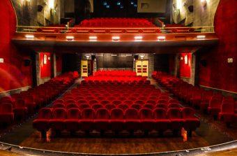 Salle culte de la Dernière séance, le Trianon célèbre le cinéma franco-arabe