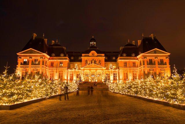 Le château de Vaux-le-Vicomte / © Vaux-le-Vicomte