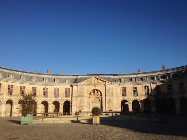 L'Académie équestre à Versailles / ©  Akarikurosaki (Wikimedia commons)