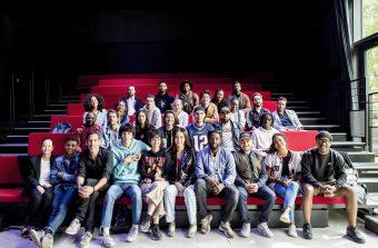 L'école Kourtrajmé à Clichy donne vie à une nouvelle génération de cinéastes