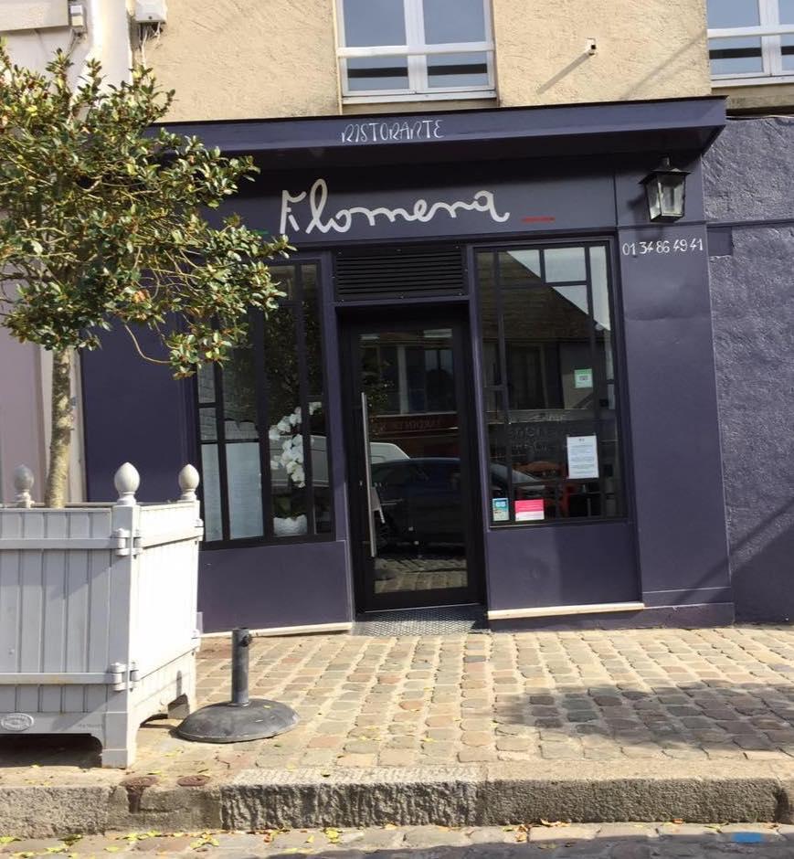 Le Filomena à Montfort-l'Amaury / © Filomena