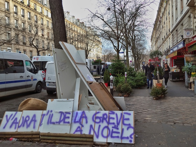 Prémonition / © Solenn Cordroc'h pour Enlarge your Paris