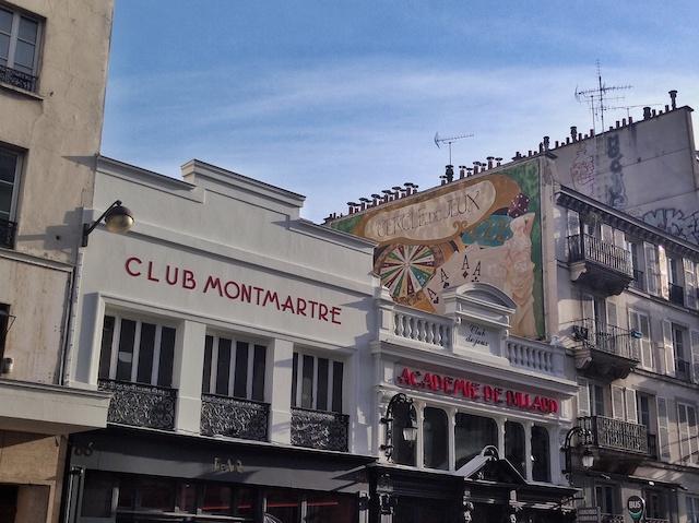 Montmartre / © Solenn Cordroc'h pour Enlarge your Paris