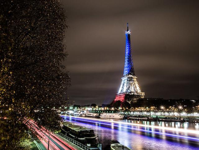 La tour Eiffel / © Yann Caradec (Creative commons - Flickr)