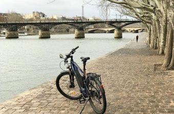 L'aide régionale pour l'achat d'un vélo électrique disponible depuis le 1er décembre