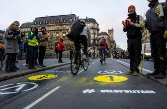Les propositions de 9 associations pour mieux se déplacer dans le Grand Paris