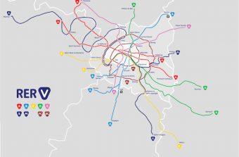 33 associations dévoilent leur projet de RER Vélo