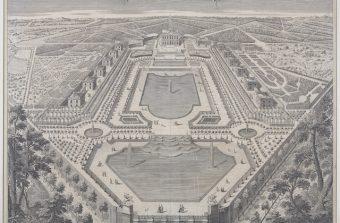 Dans l'intimité de Louis XIV au domaine de Marly