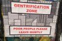 La gentrification ou l'urbanisation de la lutte des classes