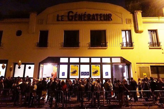 Le Générateur à Gentilly / © Le Générateur