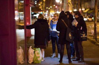 Devenez bénévole de la Nuit de la solidarité à Paris