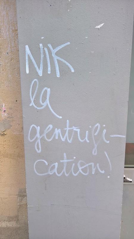 Tag à Paris / © Ithmus (Creative commons - Flickr)