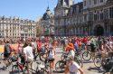 Un Grand oral vélo pour les candidats à la mairie de Paris