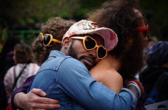L'amour nous livre quelques-uns de ses secrets au Palais de la découverte