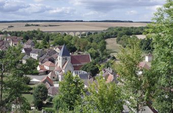 Pour un urbanisme de ressources : l'exemple de la coopération entre Paris et l'Yonne
