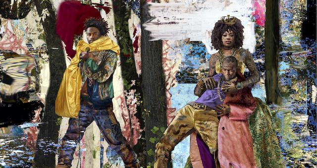 Le 29 février, la Ferme du Buisson à Noisiel organise Fashion ? Oui !, événement dédié à l'univers de la mode / © Ferme du Buisson