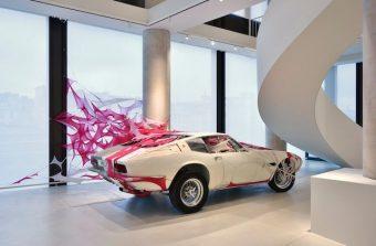 Le 13e, nouvel Eldorado des galeries d'art à Paris