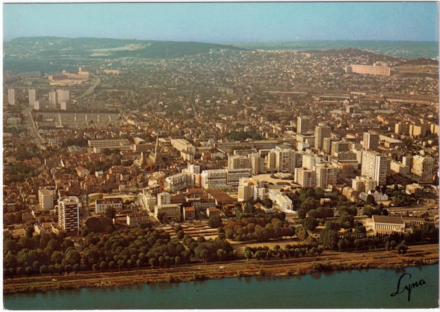 Argenteuil / © Collection Renaud Epstein
