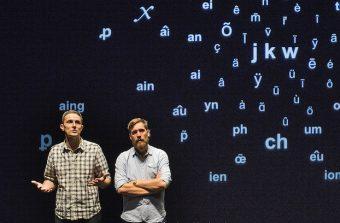Un spectacle sur l'orthographe à voir sans faute au théâtre de La Piscine
