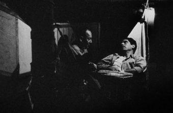 Quand Chris Marker imaginait le confinement des Parisiens en 1962 dans «La jetée»