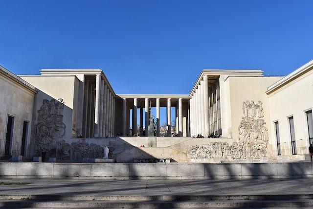 Le musée d'Art moderne de Paris est l'un des 14 musées appartenant à la Ville de Paris / © Coldcreation (Wikimedia commons)