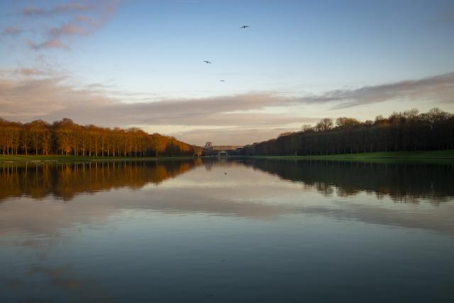 Le parc du château de Versailles / © Jérômine Dérigny pour Enlarge your Paris