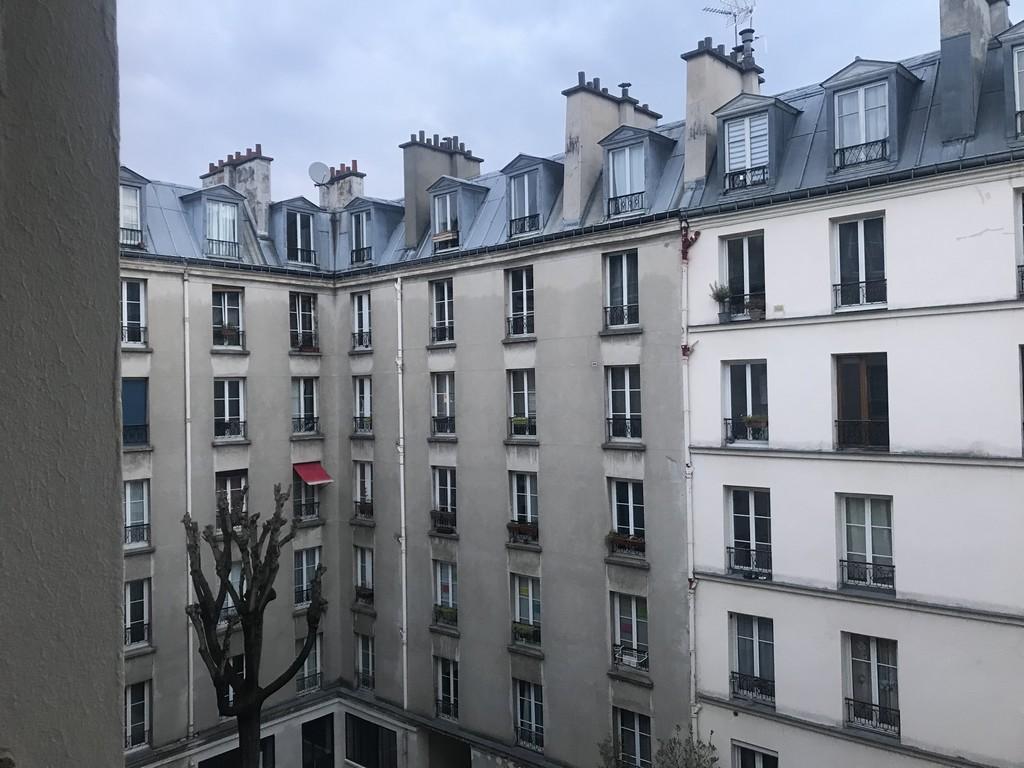 L'immeuble d'à côté / © Olivier Razemon