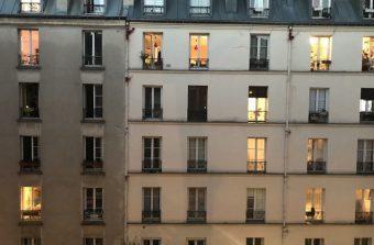 Les voisins, silhouettes autrefois secondaires devenues personnages principaux