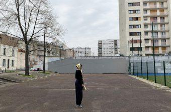 Saint-Denis. Ma ville est un corps nu.