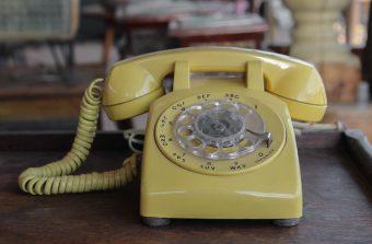 Les téléphones du coeur en période de confinement