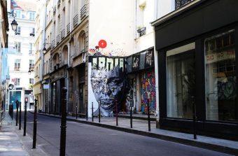 Des visites 2.0 pour se familiariser avec le street art à Paris