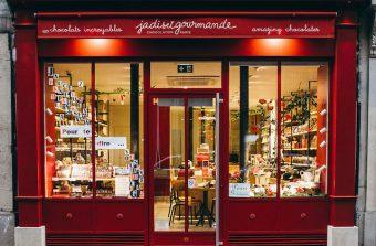 Jadis et gourmande, l'un des meilleurs chocolatiers grand-parisiens vient à vous pour Pâques