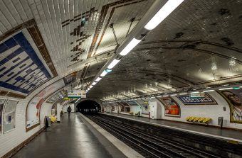 60 stations de métro ne rouvriront pas le 11 mai