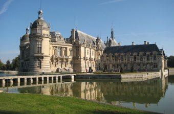 De Chantilly à Vaux-le-Vicomte, les châteaux sortent de leur sommeil