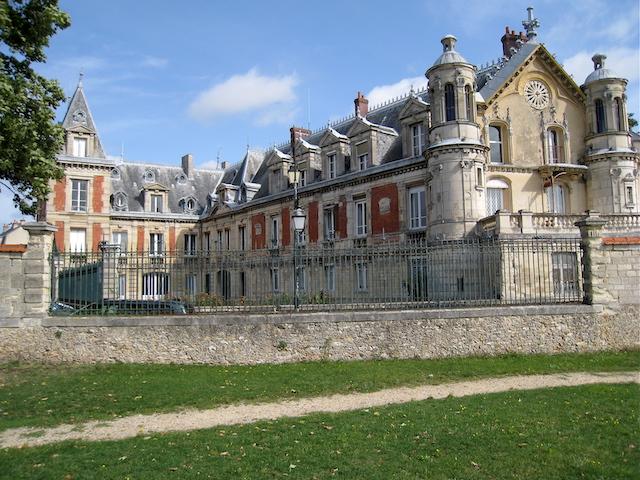 Le musée de la Batellerie à Conflans-Saint-Honorine est rouvert au public / © Nitot (Wikimedia commons)