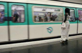 Comme Waze, l'appli RATP s'appuie sur ses utilisateurs pour indiquer l'affluence en direct