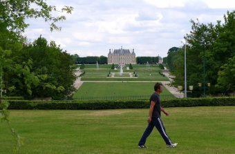 Respire dépose un référé-liberté pour la réouverture des parcs et jardins