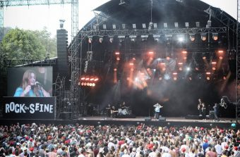 Reporté en 2021, Rock en Seine réfléchit à un «nouveau format original» pour 2020