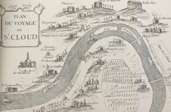 «Voyage de Paris à Saint-Cloud par mer», une microaventure littéraire au siècle des Lumières
