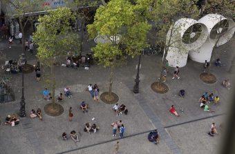 Les places et les parcs de Paris vont se transformer en salles de spectacle cet été