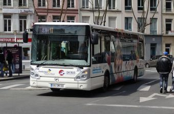 Transports publics gratuits, une mesure inefficace contre la pollution en ville