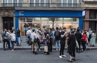 A Paris, la mode éco-responsable veut tirer son épingle du jeu