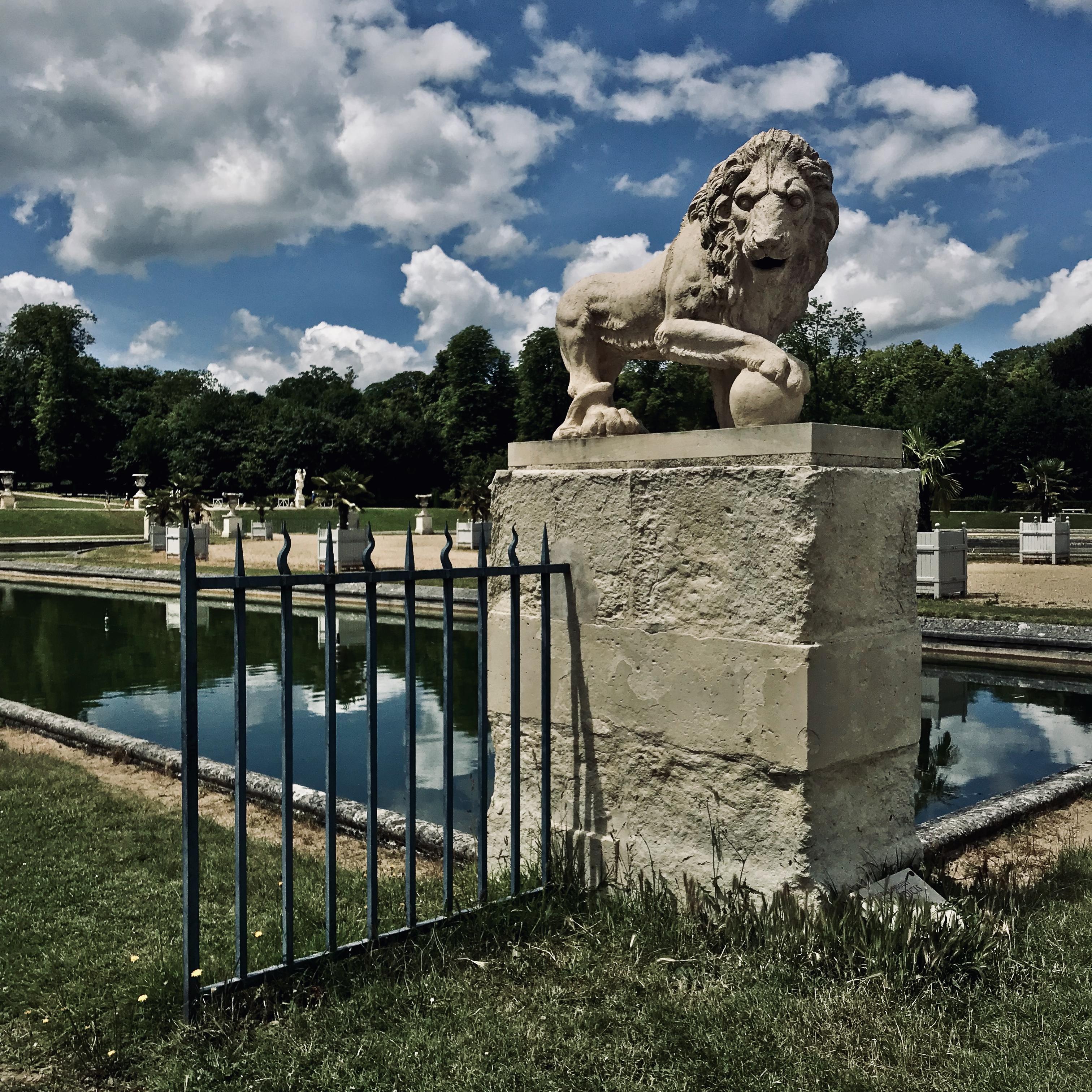 Le Domaine de Saint-Cloud / © Vianney Delourme pour Enlarge your Paris