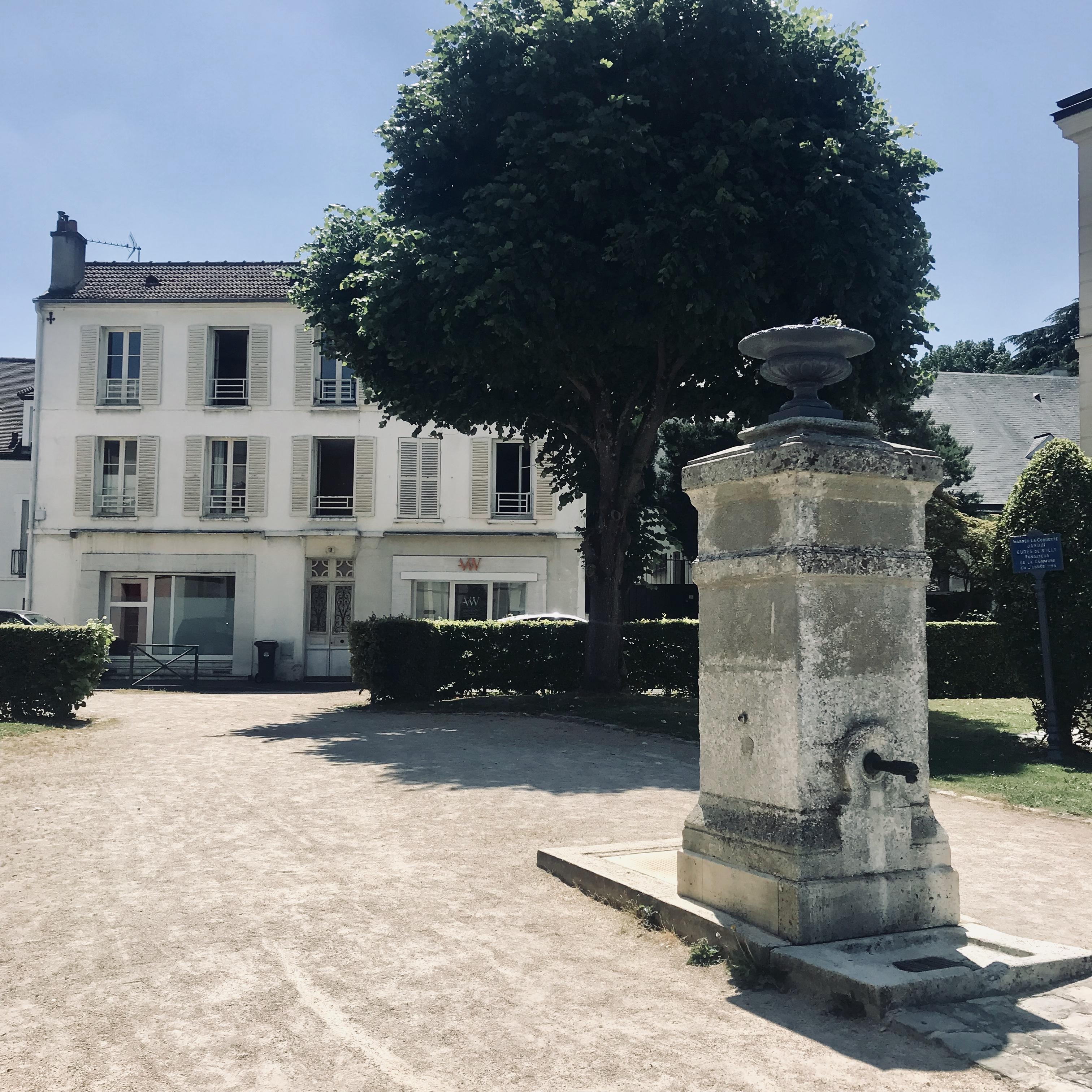 Marnes-la-Coquette / © Vianney Delourme pour Enlarge your Paris