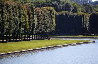 Deux fois plus grand que Central Park, le parc du château de Versailles rouvre ses portes