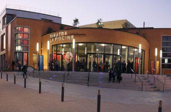 L'histoire de la piscine devenue théâtre à Châtenay-Malabry