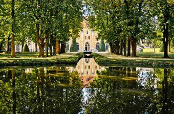 Royaumont, Maubuisson, Villarceaux, les Trois Grâces du Val d'Oise
